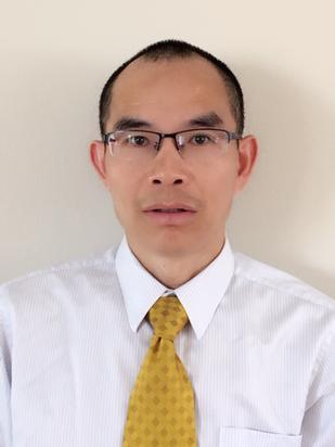 Photo of Kegang Ling