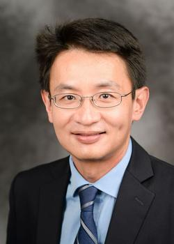 Portrait of Chih Ming Tan, PhD, University of Wisconsin-Madison