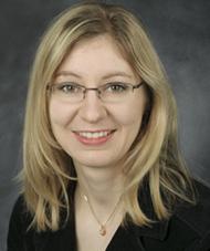 Photo of Sarah Komprood