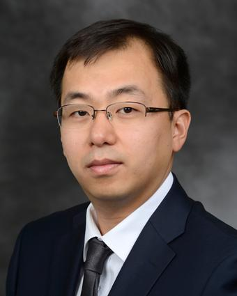Portrait of Kwan Yong Lee, PhD, Purdue University