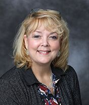 Kristi Swartz, Sr. Instructional Designer