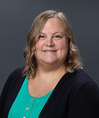 Photo of Kari Holter