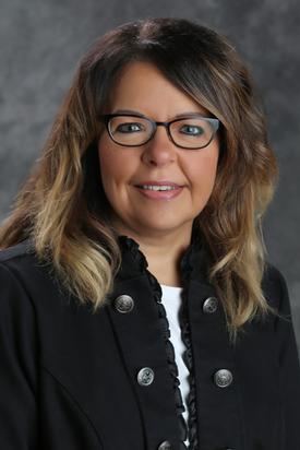 Photo of Nancy Nelson