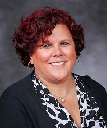 Photo of Julie Solheim