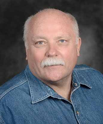 Photo of Dave Hirschmann