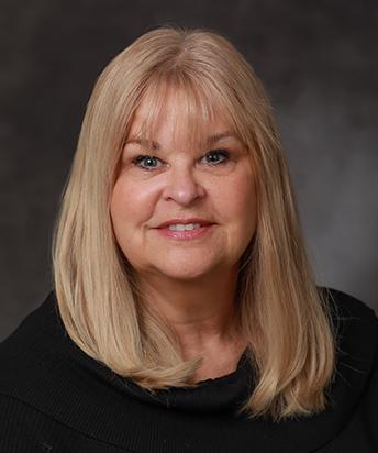 Photo of Deb Austreng