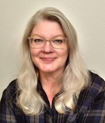 Photo of Kristin Ellwanger