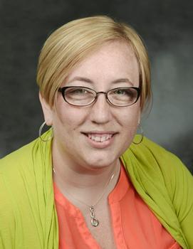 Photo of Kayla Hotvedt