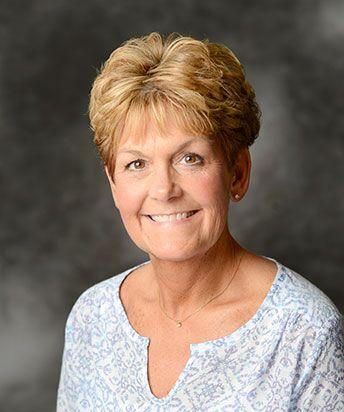 Photo of Kathie Johnke