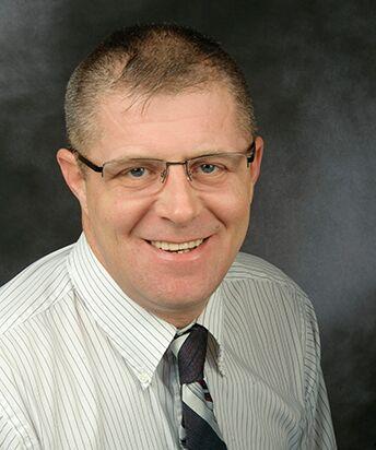 Photo of Harry Feilen