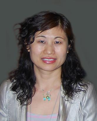 Photo of Dongmei Wang