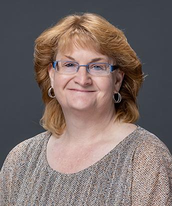 Photo of Joanne Barstad