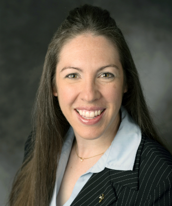 Photo of Jennifer Rogers