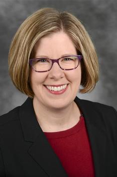 Photo of Laura Hand