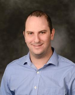 Photo of Benjamin J. Kassow
