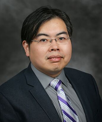 Photo of I-Hsuan Ho