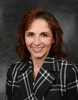 Photo of Barbara Kitko