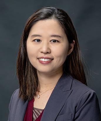 Photo of Soojung Kim