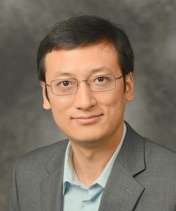Photo of Feng Xiao