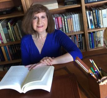Photo of Helene Weldt-Basson