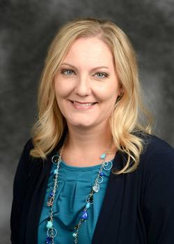 Photo of Jessica L Foley