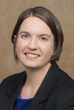 Photo of Jennifer Stoner