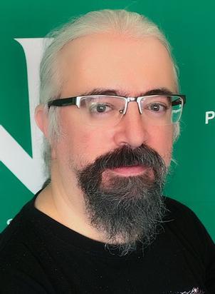 Photo of Deniz Cakir