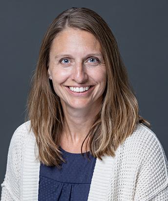 Photo of Brenna Swanson