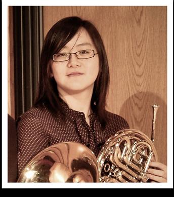 Photo of Miaoqian Liu
