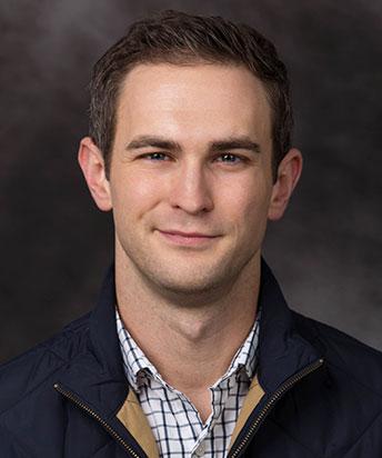 Photo of Adam Hanson