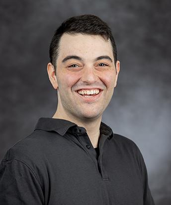 Photo of Adam Lawman