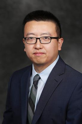 Photo of Xun Zhu