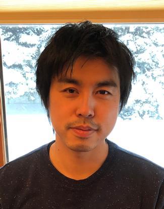 Photo of Motoki Takaku