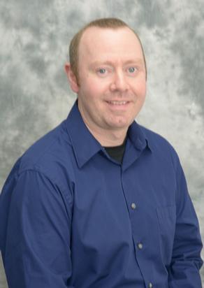 Photo of Aaron Mehus