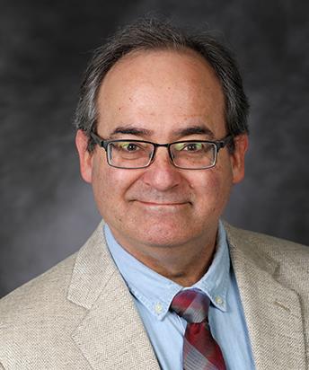 Photo of Tom Dennis