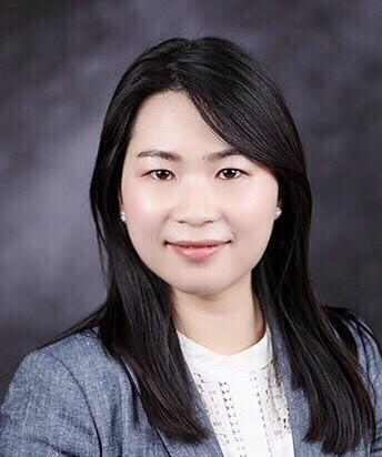 Photo of Xiaoli Guo