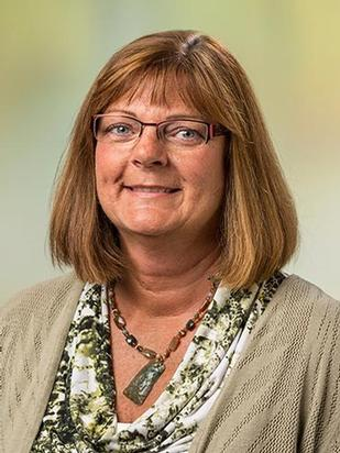 Photo of Dr Kathy Nevins