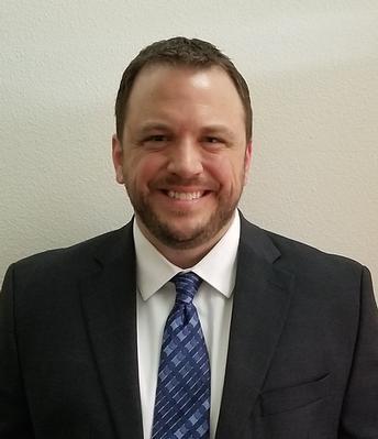 Photo of Matthew Odom