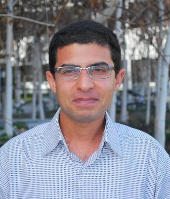 Photo of Abraam Yakoub