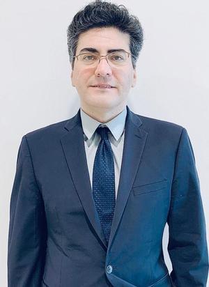 Photo of Shahram Solaymani-Mohammadi