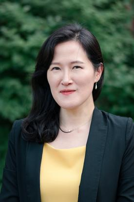 Photo of June-Yung Kim