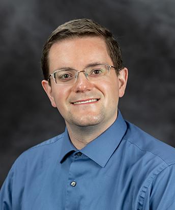 Photo of Joe Egan