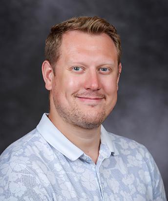 Photo of Jeff Maliskey