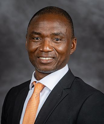 Photo of Tomomewo Stanley Olusegun