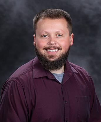 Photo of Kyle Braun