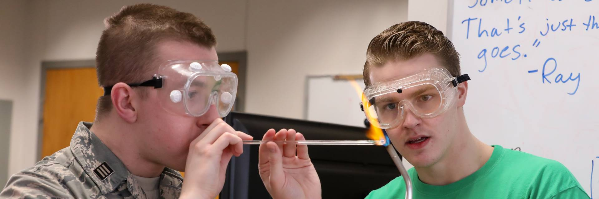 Atmospheric Sciences B S Bachelor S Degree Program University Of North Dakota