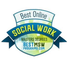 Best Online Social Work Master's Degree