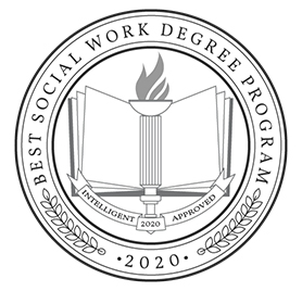 Best Online Master's of Social Work Program