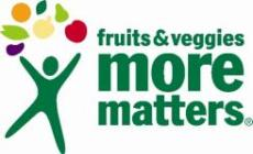 fruit and veggies more matters