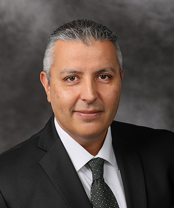 Chris Suriano
